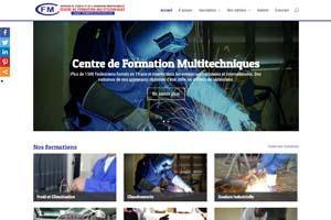 Centre Multitechniques