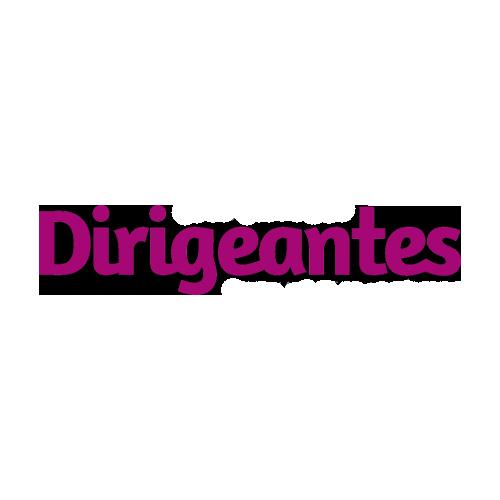 Les Dirigeantes logo