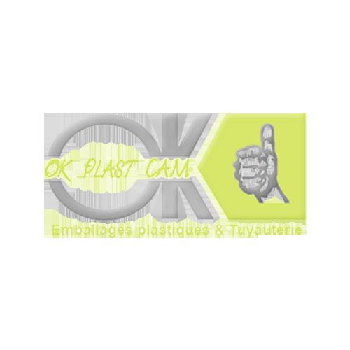 Okplast logo