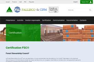 PALLISCO & CIFM